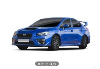 Subaru WRX STI nuevo
