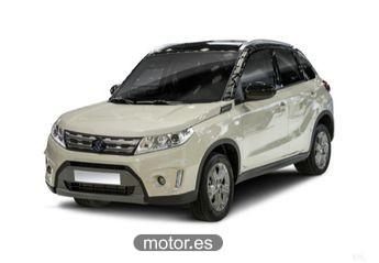 Suzuki Vitara Vitara 1.6DDiS GLE nuevo