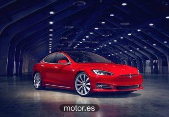 Tesla Model S Model S P100D nuevo