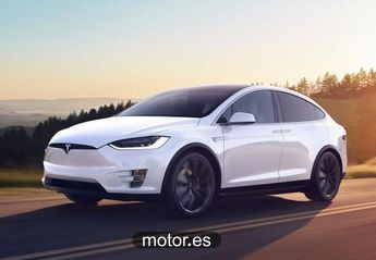 Tesla Model X Model X 90D nuevo