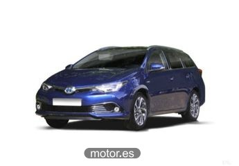 Toyota Auris Auris Touring Sports hybrid 140H Business nuevo