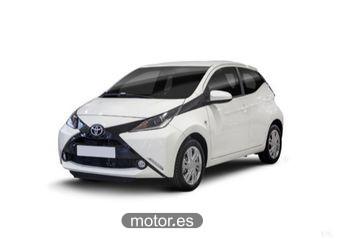 Toyota Aygo nuevo