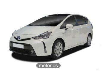 Toyota Prius Prius+ 1.8 Advance nuevo
