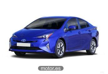 Toyota Prius Prius 1.8 Advance nuevo