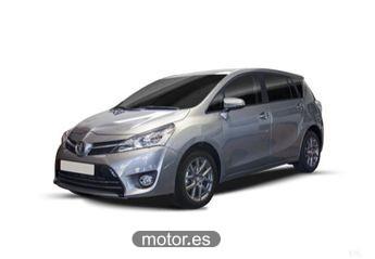 Toyota Verso nuevo