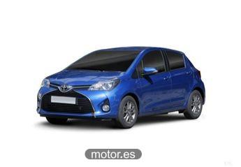 Toyota Yaris Yaris HSD 1.5 Advance nuevo