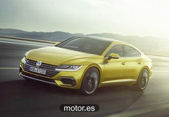 Volkswagen Arteon nuevo