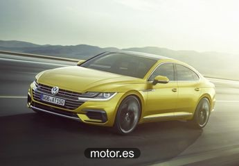 Volkswagen Arteon Arteon 2.0TDI Elegance DSG7 150 nuevo