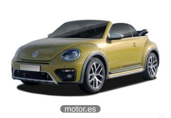 Volkswagen Beetle nuevo
