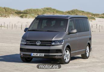 Volkswagen California Comercial nuevo