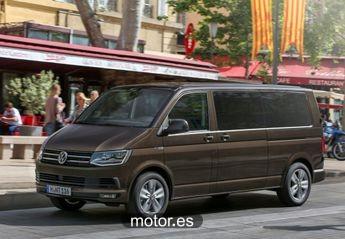 Volkswagen Caravelle Comercial nuevo