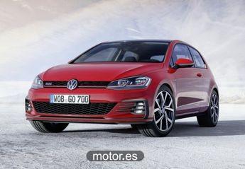 Volkswagen Golf nuevo