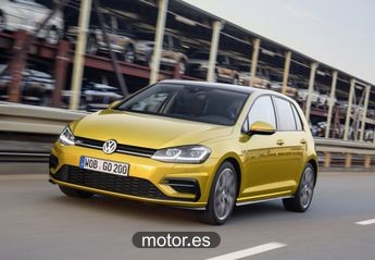 Volkswagen Golf Golf 1.4 TSI Advance 125 nuevo