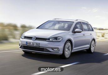 Volkswagen Golf Golf Variant 2.0TDI Sport nuevo