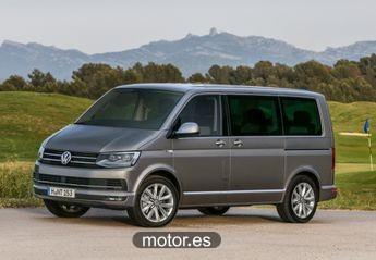 Volkswagen Multivan nuevo