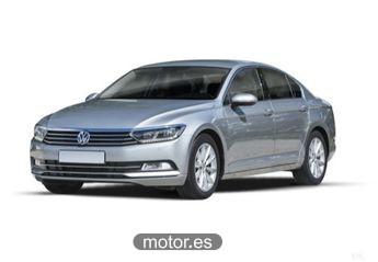 Volkswagen Passat Passat 1.6TDI Edition 88kW nuevo