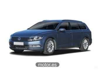 Volkswagen Passat Passat Variant 1.6TDI Edition 120 nuevo