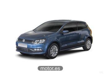 Volkswagen Polo Polo 1.2 TSI BMT Sport 90 nuevo