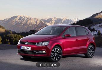 Volkswagen Polo Polo 1.4 TDI BMT Edition 75 nuevo