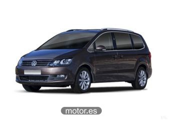 Volkswagen Sharan nuevo