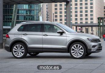 Volkswagen Tiguan nuevo