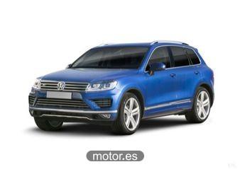 Volkswagen Touareg Touareg 3.0TDI V6 BMT TerrainTech Premium 262 Tip. nuevo