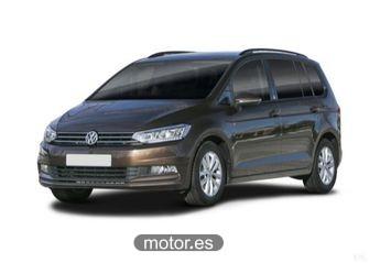 Volkswagen Touran Touran 1.6TDI CR BMT Edition 115 nuevo