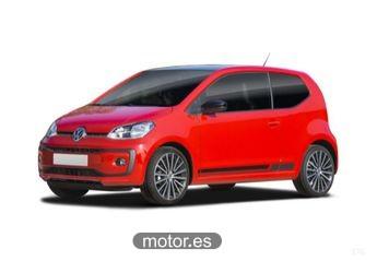 Volkswagen Up! Up! 1.0 Move up! 60 nuevo