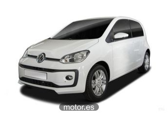 Volkswagen Up! Up! 1.0 TSI High up! 90 nuevo