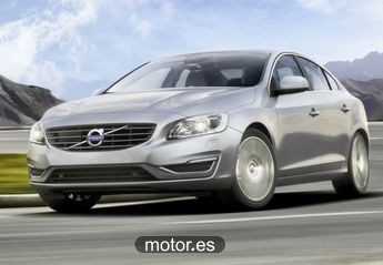 Volvo S60 S60 D3 Kinetic 150 nuevo