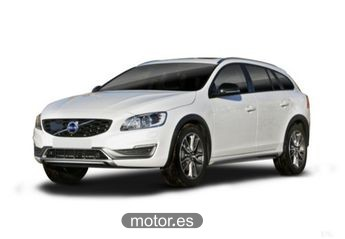 Volvo V60 Cross Country V60 Cross Country D3 nuevo