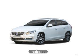 Volvo V60 V60 D3 Summum 150 nuevo