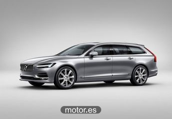 Volvo V90 V90 D5 Momentum AWD Aut. nuevo