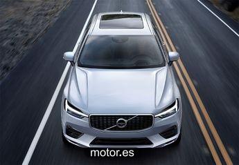 Volvo XC60 XC60 D4 Momentum AWD Aut. nuevo