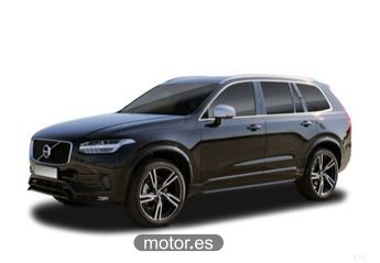 Volvo XC90 XC90 T8 Twin Excellence AWD 407 nuevo