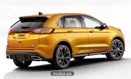 Ford Vignale Edge nuevo