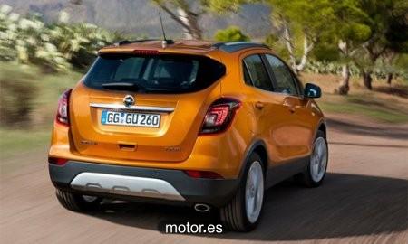 Opel Mokka X 1.4T S&S Excellence 140 4x2 nuevo