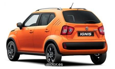 Suzuki Ignis 1.2 SHVS GLX 2WD nuevo