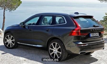 Volvo XC60 D4 Momentum AWD - 4-5 Puertas - 2017 nuevo