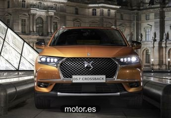 DS DS7 Crossback DS7 Crossback 1.6 PT. Be Chic Aut. 180 nuevo