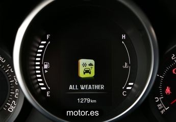Fiat 500X nuevo