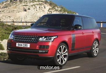 Range Rover Range Rover 2.0 Si4 PHEV Autobiography 4WD Aut. nuevo