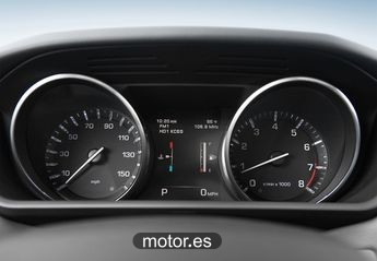 Range Rover Sport RR Sport 2.0SD4 S Aut. nuevo