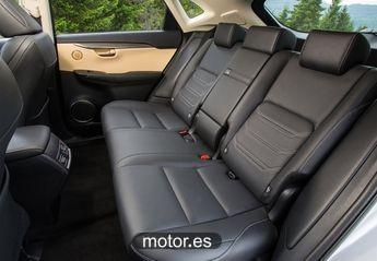 Lexus NX nuevo