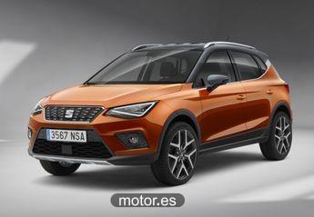Seat Arona Arona 1.0 TSI Ecomotive S&S Reference Plus 95 nuevo