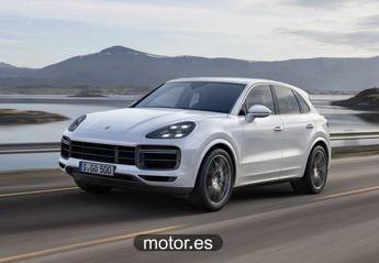Porsche Cayenne Cayenne Turbo Aut. nuevo