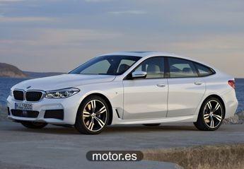 BMW Serie 6 630dA Gran Turismo xDrive nuevo