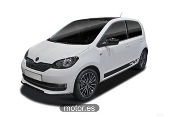 Škoda Citigo Citigo 1.0 MPI Active 60 nuevo