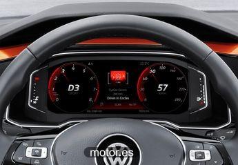 Volkswagen Polo Polo 1.0 TSI Advance 95 nuevo
