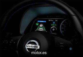 Nissan Leaf Leaf 40 kWh N-Connecta nuevo